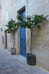 Málta óvárosa