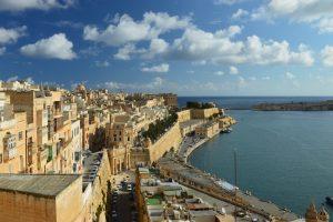 Málta Valetta