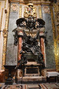Szent János Katedrális Máltán