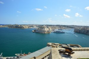 Málta 3 város