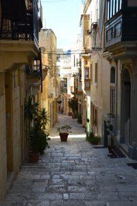 Málta óváros