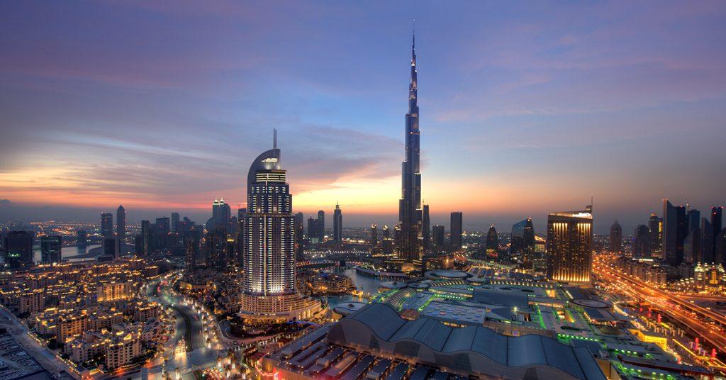 Egy hét luxus Dubai négy csillagos hotelben, repülővel 91.200 Ft-ért!