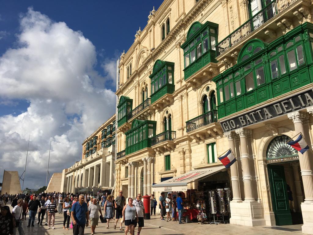 Hosszú hétvége Máltán, szállással és repjeggyel: 39.700 Ft-ért!