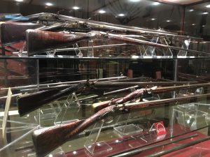 Fegyvertár Máltán