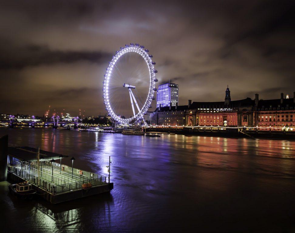 Hosszú hétvége Londonban, szállással és repjeggyel 29.800 Ft-ért