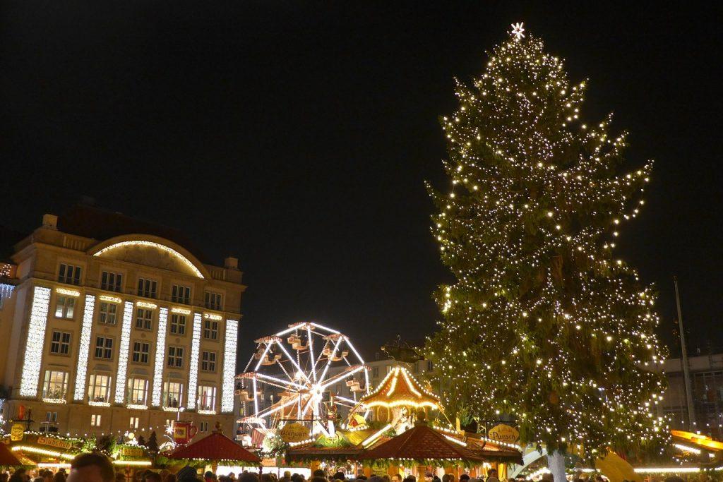Európa karácsonyi vásárai