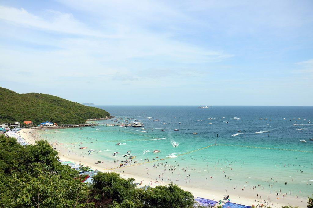 12 nap Thaiföld, Pattaya budapesti indulással 4 csillagos szállással 139.800 Ft-ért!