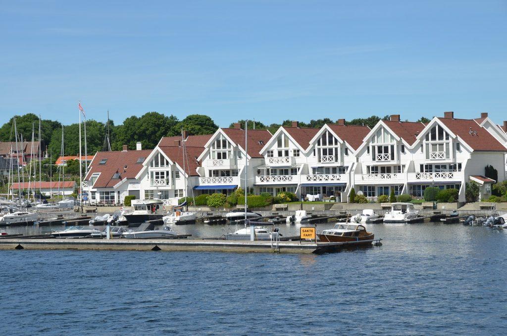Hosszú hétvége Norvégiában, Stavangerben, Budapestről 37.180 Ft-ért!
