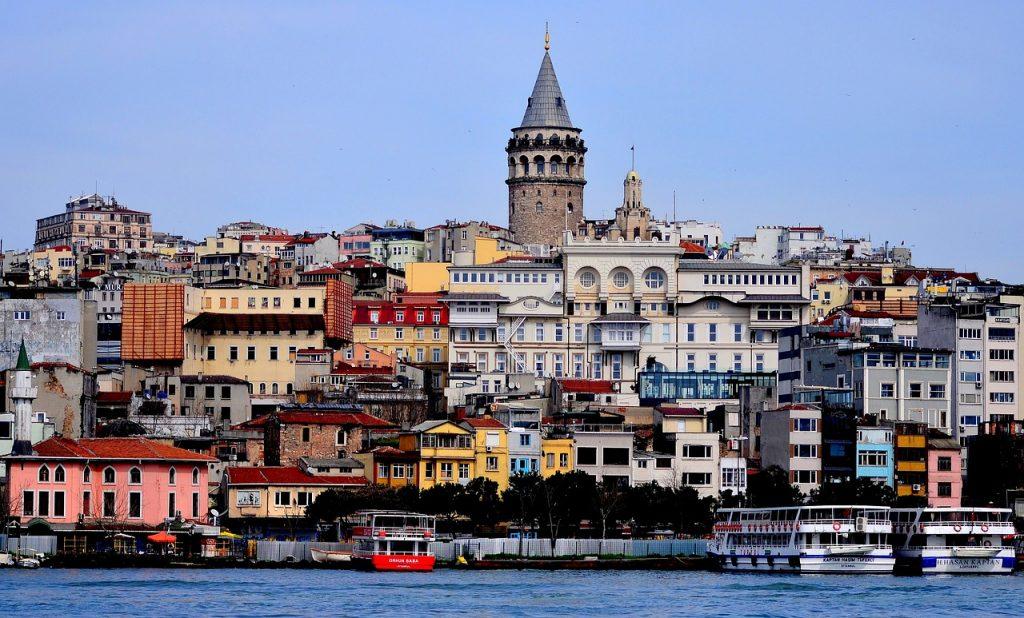 6 nap Isztambul négy csillagos hotellel és repülővel 44.280 Ft-ért!
