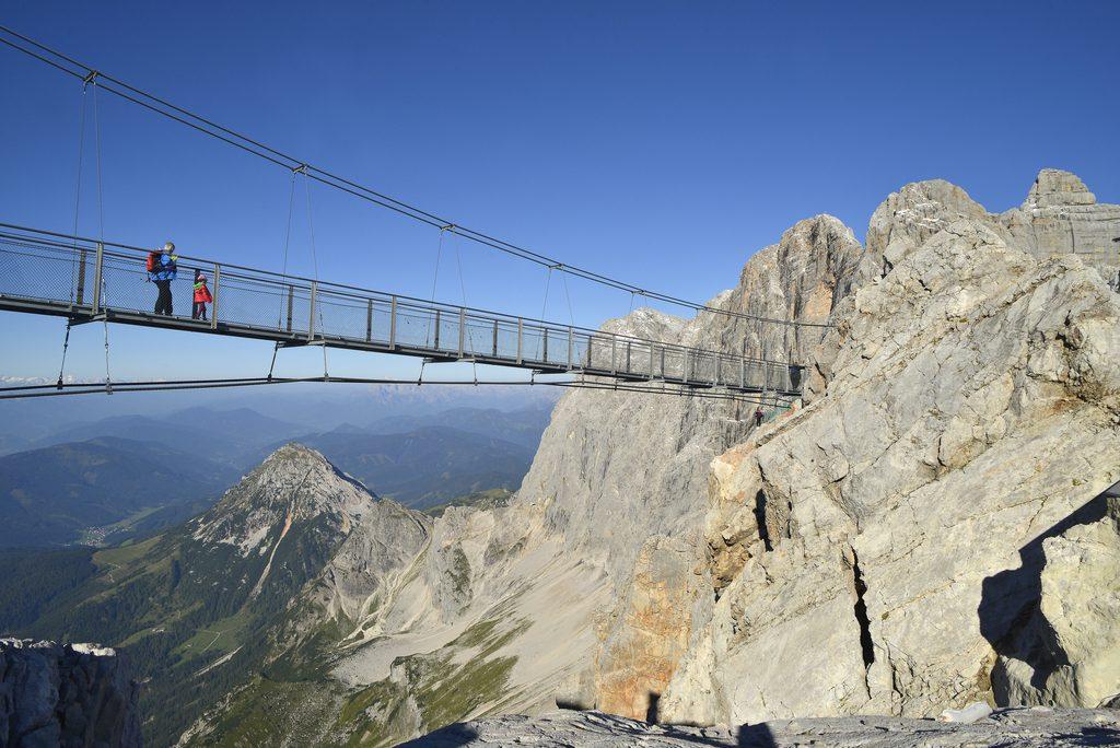 magyarország kilátói térkép Alpesi kilátók: lélegzetelállító panoráma Ausztria felett   Utazómajom