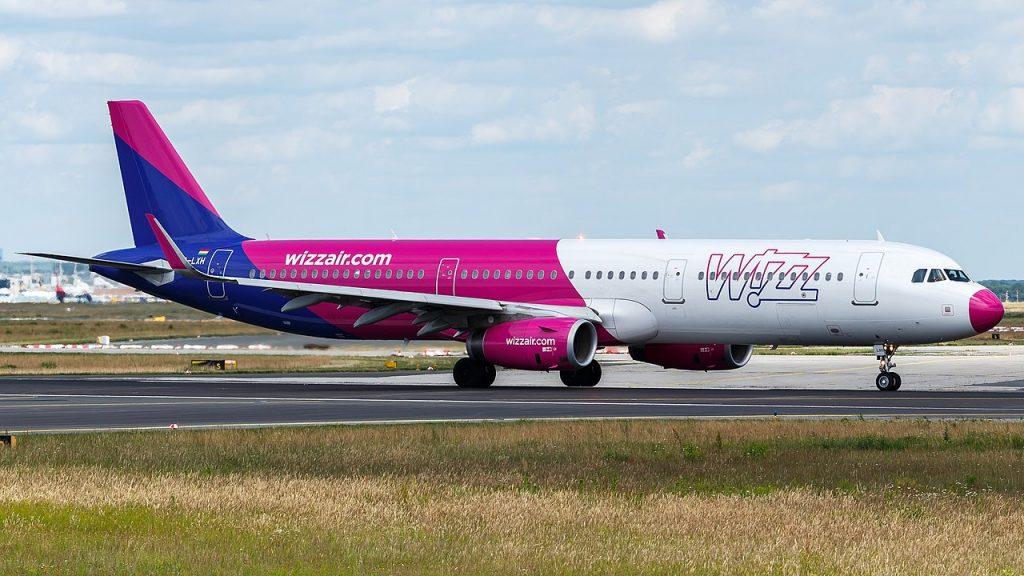A Wizz Air is változtatott csendben a kézipoggyász szabályzatán ... 0fb3d1cfbf