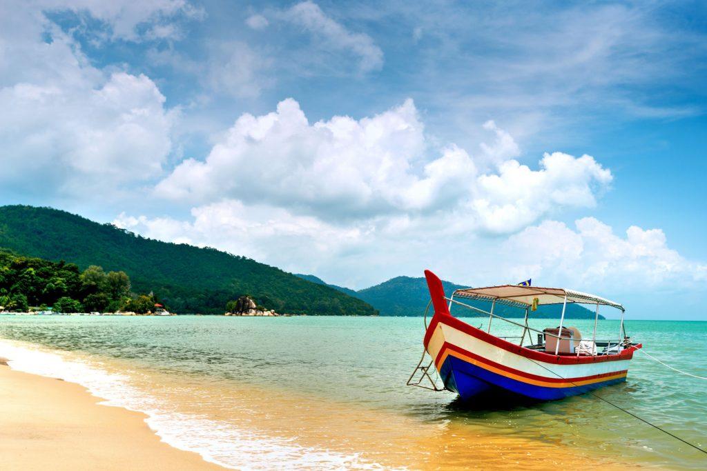 10 nap Malajzia, Penang Bécsből 4 csillagos szállással: 175.000 Ft-ért!