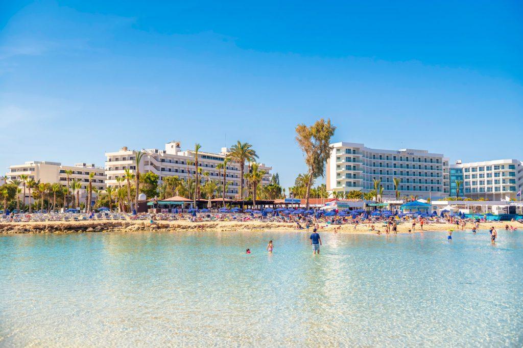 Elképesztő olcsó: 8 nap Ciprus szállással, repülővel 36.350 Ft-ért!