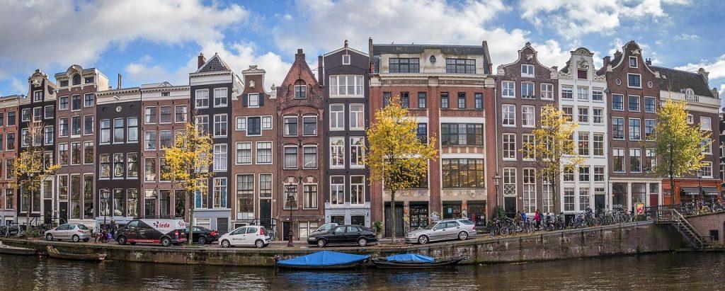 Amszterdami kirándulás 4 csillagos hotellel 71.400 Ft-ért!