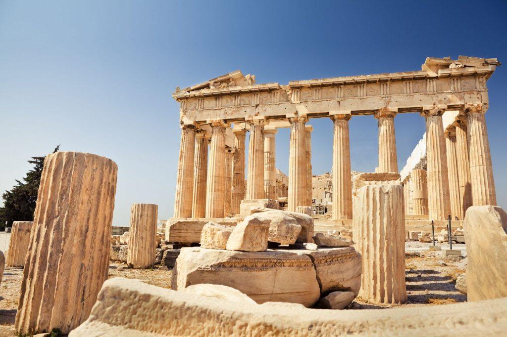 Utazz Athénba 4 napra 2 nap szabiból rendkívül olcsón, 6.380 Ft-ért!