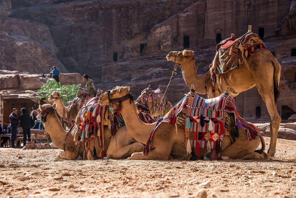5 nap Jordánia, Amman szállással és repjeggyel: 30.750 Ft-ért!