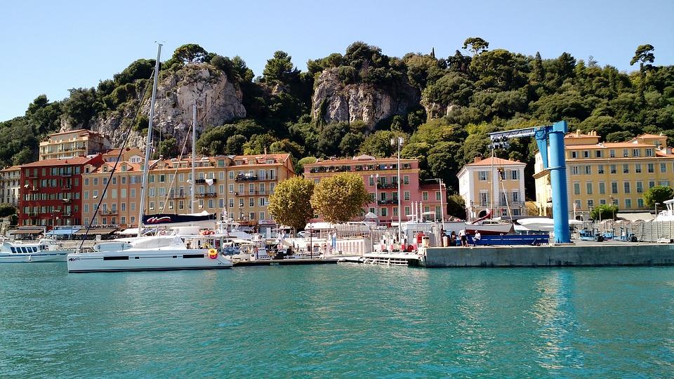 Top 10 romantikus sziget
