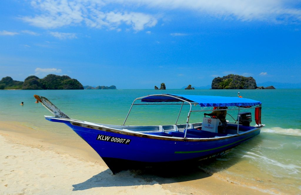 Ezd nézd! 10 nap Langkawi, Malajzia, 4 csillagos medencés hotellel és repjeggyel: 225.550 Ft-ért!