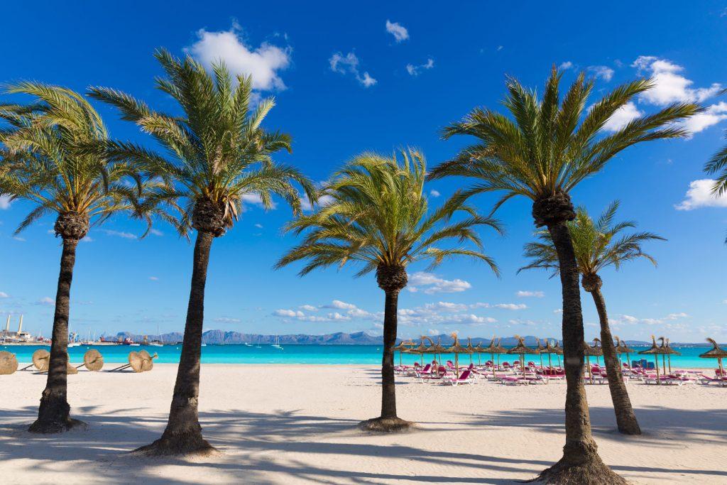 8 nap Mallorca nyáron szállással és repülővel 64.800 Ft-ért!