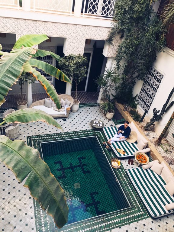 Afrika: 5 nap Marokkó autentikus medencés hotellel és repülővel 52.050 Ft-ért!