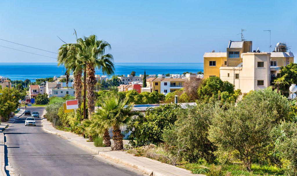 Egy hetes utazás Ciprusra nyáron 63.050 Ft-ért a teljes időszakra medencés apartmannal, repülővel!