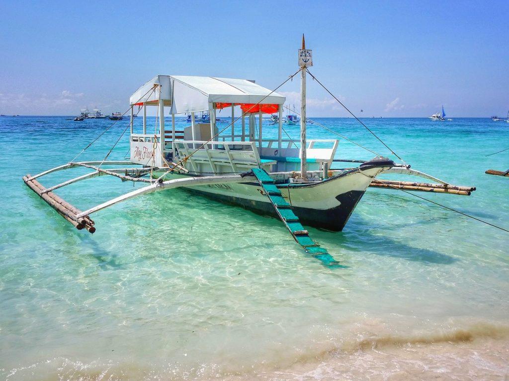 A világ egyik legszebb helye: Fülöp-szigetek Palawan remek áron!