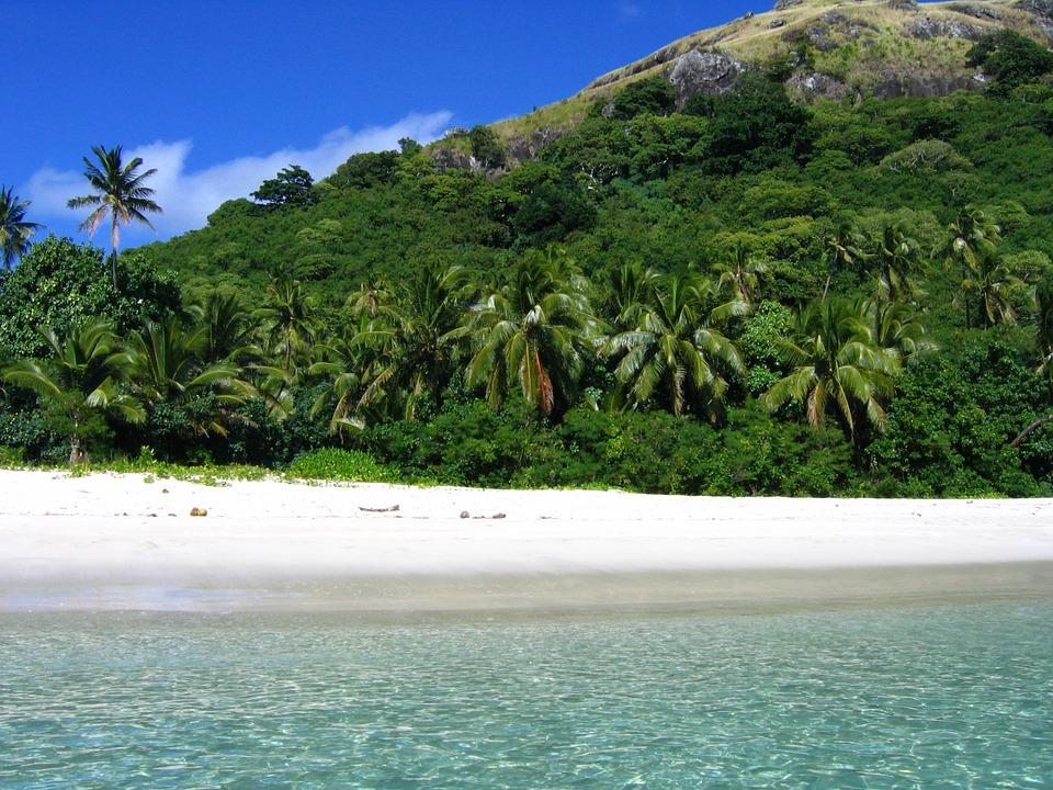 Álmaid utazása: 11 nap Fidzsi-szigetek, szállással és repjeggyel: 449.000 Ft-ért!