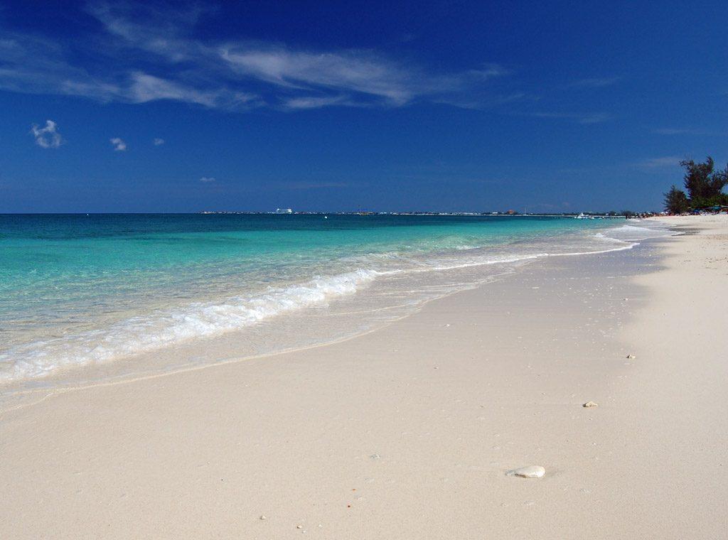 világ legjobb strandjai