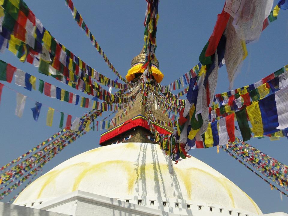 10 nap Nepálban, Katmandu, 4 csillagos szállással és repjeggyel: 238.200 Ft-ért!