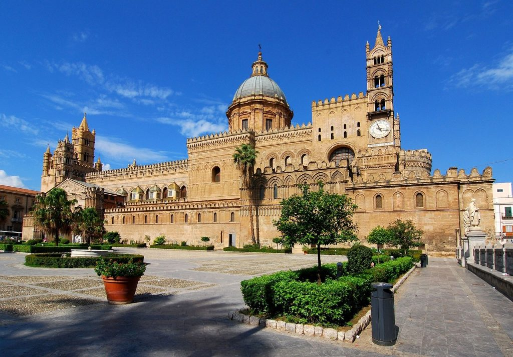 Egy hét Palermo, Szicília szeptemberben szállással és repjeggyel: 68.800 Ft-ért!