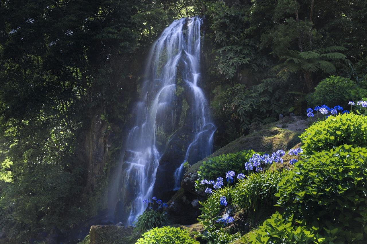 Álomból valóság: élet az Azori-szigeteken
