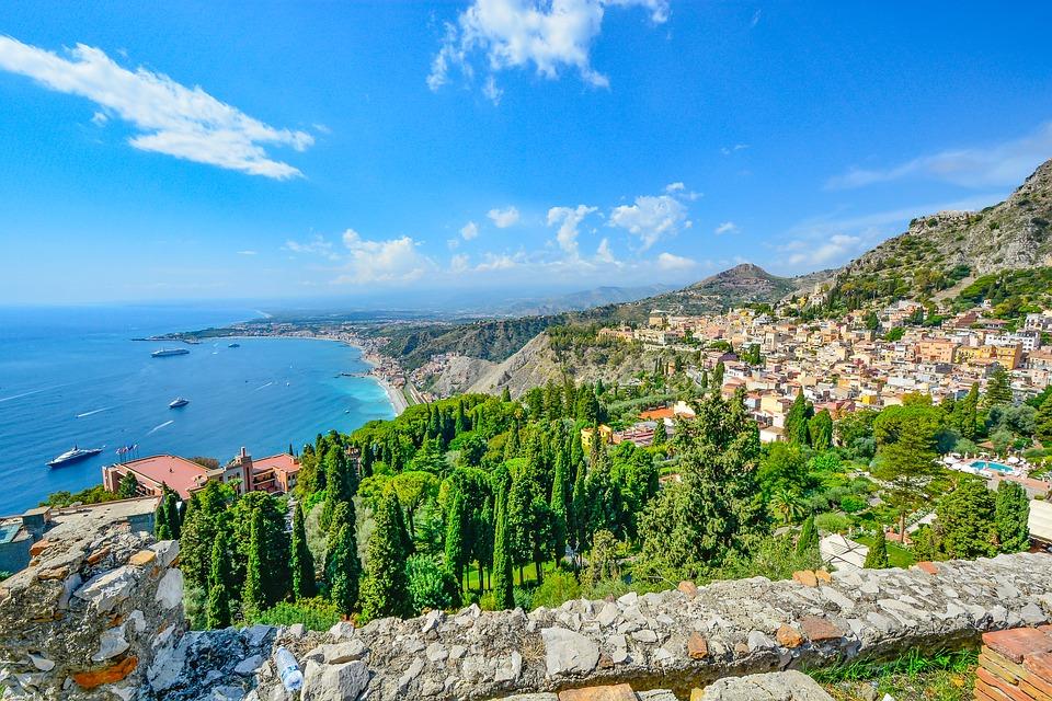 Egy hét Szicília szállással és repülővel 47.800 Ft-ért!