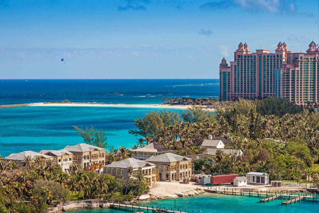 Luxus utazás: Miami repülővel, majd Bahamák 14 szintes óceánjáróval!