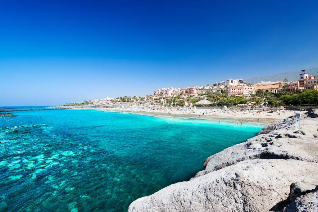 Egy hét Kanári-szigetek Tenerife, szállással és repülővel 66.000 Ft-ért!