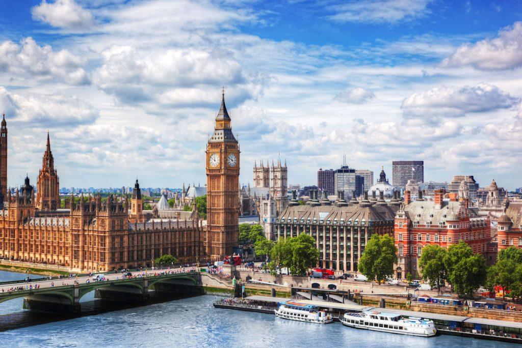 Kihagyhatatlan: Két teljes nap London 14.930 Ft-ért!