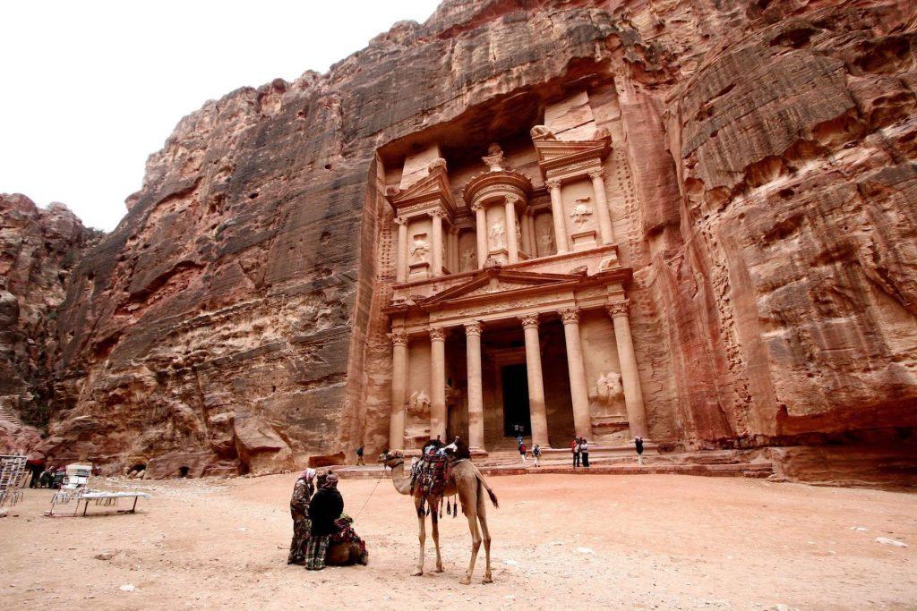 4 nap Jordánia, Amman szállással és repjeggyel: 31.350 Ft-ért!