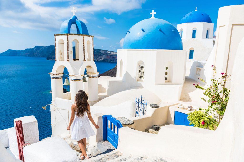 Egy hetes utazás a mesés Santorini-szigetére, szállással és repjeggyel: 53.450 Ft-ért!