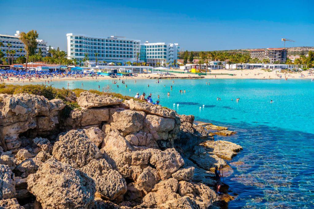Télből nyárba: Egy hét Larnaca, Ciprus 45.430 Ft-ért!