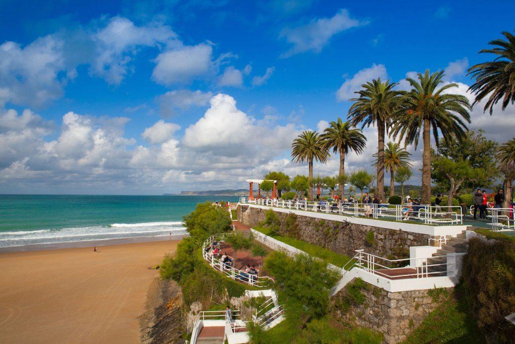 Olcsó spanyol tengerparti nyaralás: 8 nap Santander szállással 61.900 Ft-ért!