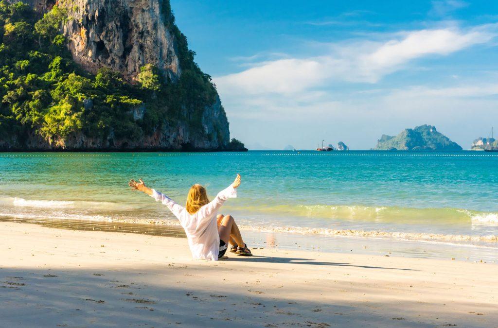 Irány Krabi! 8 éj Thaiföldön Qatar repjeggyel, 4 csillagos szállással 206.000 Ft-ért