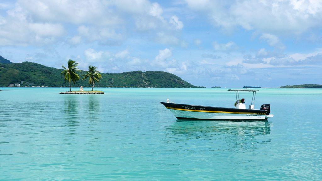Utazás Bora-Bora szigetére! Élménybeszámoló, látnivalók!