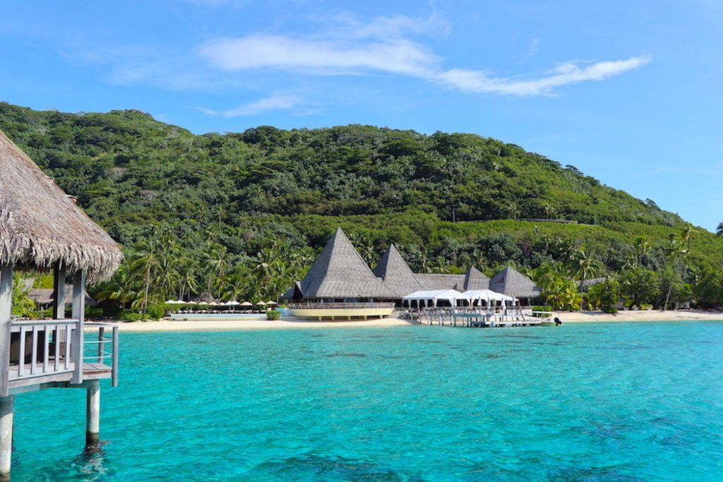 Álmaid utazása: 12 nap Francia Polinézia Budapestről 3 csillagos szállással!