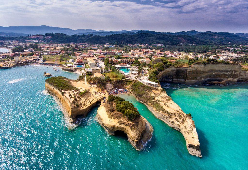 Ide süss: 8 nap Korfu szállással és repülővel FŐSZEZONBAN 70.880 Ft-ért!