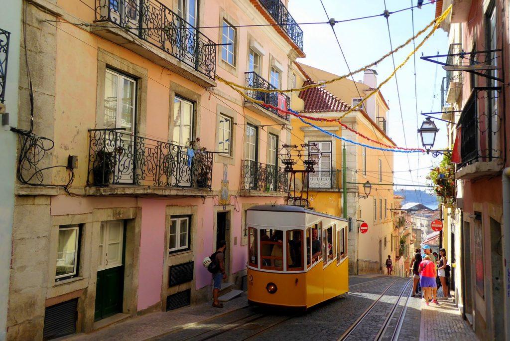 4 napos városlátogatás Lisszabonban 4 csillagos hotellel 40.900 Ft-ért!