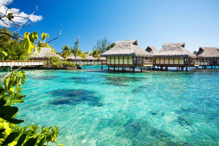 10 felejthetetlen nap a paradicsomban: Maldív-szigetek!