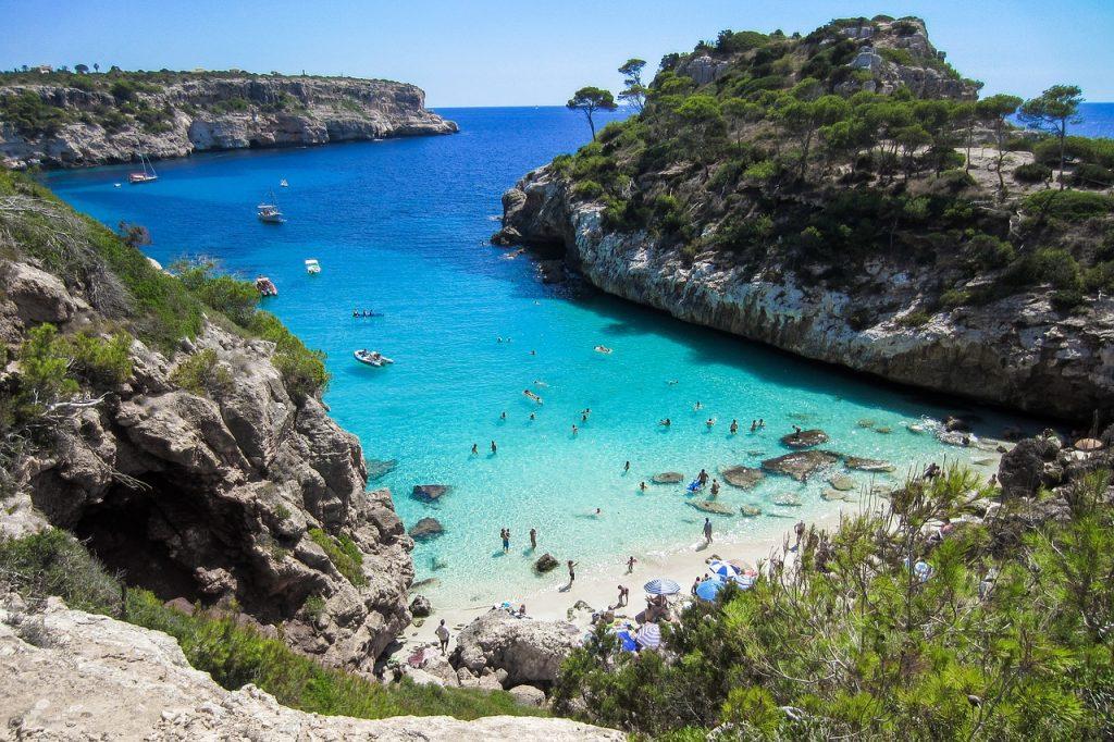 6 nap Mallorca júniusban, szállással és repjeggyel: 42.850 Ft-ért!