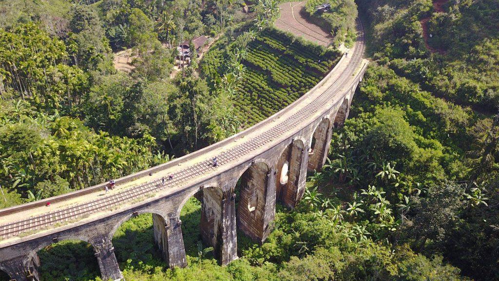 10 napos különleges utazás Sri Lankára szállással és repülővel 224.500 Ft-ért!