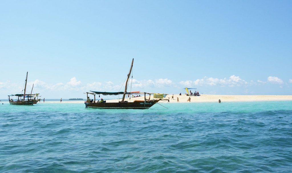 Irány az egyik legszebb sziget: Zanzibár! 11 nap, 3 csillagos szállással, reggelivel és repjeggyel: 223.300 Ft-ért!