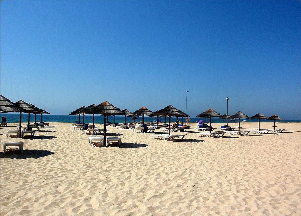 Top 10 tengerpart Portugáliában