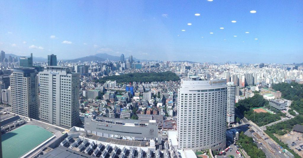 11 nap Dél-Korea, Szöul Budapestről 4 csillagos szállással 238.850 Ft-ért!
